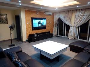 3 bedroom Flat / Apartment for shortlet Jakande Jakande Lekki Lagos