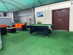 3 bedroom Detached Duplex for shortlet Opebi Opebi Ikeja Lagos
