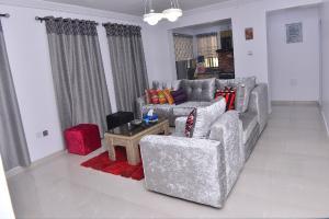 2 bedroom Flat / Apartment for shortlet Fola Osubo Lekki Phase 1 Lekki Lagos