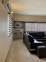 3 bedroom Flat / Apartment for shortlet Prime Water View Ikate Lekki Lagos