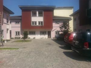 4 bedroom Detached Duplex House for sale Serene Court Osapa london Lekki Lagos