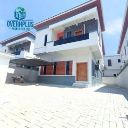 4 bedroom Detached Duplex House for sale Chevron Drive, Lekki Lagos chevron Lekki Lagos