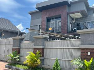 4 bedroom Detached Duplex for sale Core Area Asaba Delta