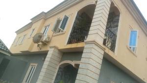 4 bedroom Semi Detached Duplex for sale Unique Estate Baruwa Baruwa Ipaja Lagos