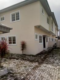 Semi Detached Duplex House for sale Victory Estate Thomas estate Ajah Lagos
