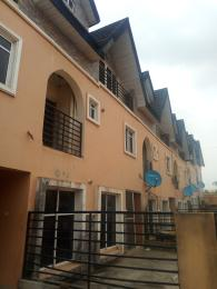 4 bedroom Terraced Duplex House for rent Journalist Estate Phase 1  Arepo Ogun