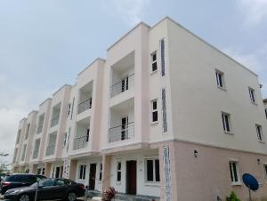 4 bedroom House for rent Ilasan Lekki Lagos