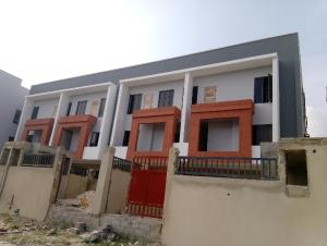 4 bedroom Terraced Duplex House for sale Ilasan Lekki Lagos