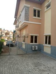 4 bedroom Semi Detached Duplex House for rent Close To Gudu Market Apo Abuja