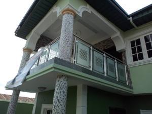 4 bedroom House for sale - Arepo Ogun