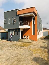 4 bedroom Detached Duplex for sale Kolapo Ishola Gra Akobo Ibadan Oyo