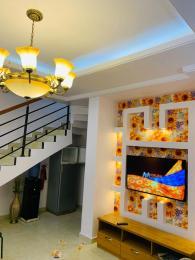 4 bedroom Flat / Apartment for shortlet Adeniyi Jones Adeniyi Jones Ikeja Lagos