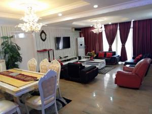 4 bedroom Flat / Apartment for shortlet Ademola Adetokunbo Victoria Island 1004 Victoria Island Lagos