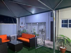 4 bedroom Detached Duplex for shortlet Opebi Opebi Ikeja Lagos