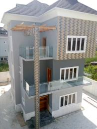 5 bedroom Detached Duplex House for sale Ilasan Lekki Lagos