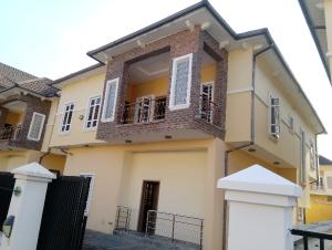 5 bedroom Detached Duplex House for sale Ologolo Lekki Lagos