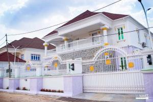 5 bedroom Detached Duplex House for sale Close to ebano supermarket Lokogoma Abuja