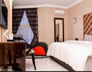 1 bedroom mini flat  Flat / Apartment for shortlet Asokoro Asokoro Abuja