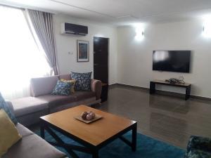 4 bedroom Terraced Duplex House for shortlet ... Nicon Town Lekki Lagos