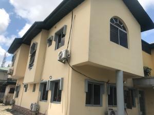 3 bedroom Mini flat Flat / Apartment for shortlet Oba Oyekan Estate, Lekki Phase 1 Lekki Phase 1 Lekki Lagos