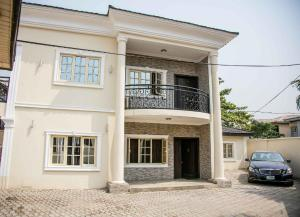 3 bedroom Flat / Apartment for shortlet Adeniran Ogunsanya Surulere Lagos