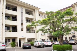 1 bedroom mini flat  Blocks of Flats House for rent Zone 7 Wuse 1 Abuja