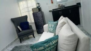1 bedroom Mini flat for shortlet The Alternative Route , Off Chevron Drive chevron Lekki Lagos