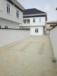 4 bedroom House for sale Atlantic View Estate By Alphabetical Road Lekki chevron Lekki Lagos