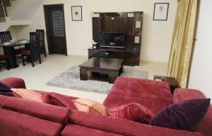 3 bedroom Terraced Duplex House for shortlet Lekki Gardens estate Ajah Lagos