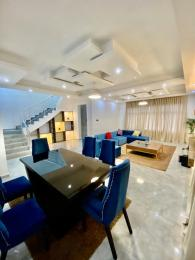 4 bedroom Studio Apartment Flat / Apartment for shortlet Oniru Lagos Island Lagos Island Lagos