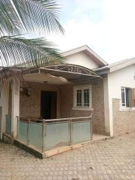 3 bedroom Mini flat Flat / Apartment for rent Main Street Maccido Royal estate Galadinmawa Abuja