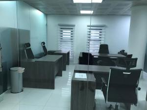 Workstation Co working space for rent 39, Adeola Odeku Street, Victoria island Adeola Odeku Victoria Island Lagos