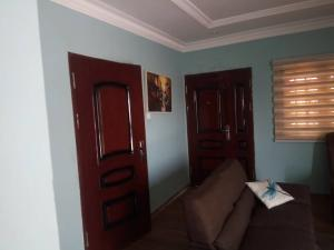 1 bedroom mini flat  Penthouse Flat / Apartment for shortlet Abisogun off palace road ONIRU Victoria Island Lagos
