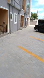 1 bedroom mini flat  Mini flat Flat / Apartment for rent Before Sangotedo Shoprite Off Lekki-Epe Expressway Ajah Lagos