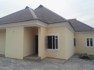 Detached Bungalow for sale Gloriana Estate Along Voice Of Nigeria Road Lugbe Abuja Lugbe Abuja