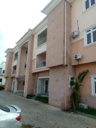 3 bedroom Blocks of Flats House for rent Very Close To Coza Guzape Abuja