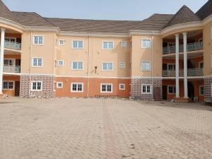 3 bedroom Blocks of Flats House for rent Lake View side Jabi Abuja