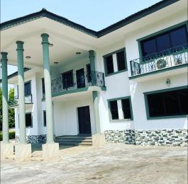 5 bedroom Detached Duplex House for sale Asokoro close to ECOWAS Asokoro Abuja