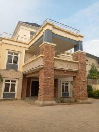 8 bedroom Detached Duplex for sale Close To United Nations Office Asokoro Abuja