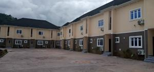 1 bedroom mini flat  Terraced Duplex House for rent National Assembly Quarters Zone E Apo Abuja