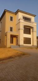 4 bedroom Terraced Duplex House for rent Close to AIT Asokoro Abuja