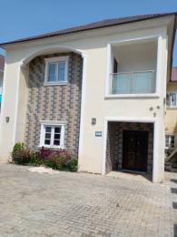 4 bedroom Semi Detached Duplex for rent Naf Valley Estate Asokoro Abuja