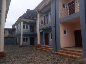 3 bedroom Flat / Apartment for sale  Golden Garden Estate Egbeda  Alimosho Lagos