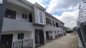 2 bedroom Mini flat for rent Dawaki News Engineering Gwarinpa Abuja