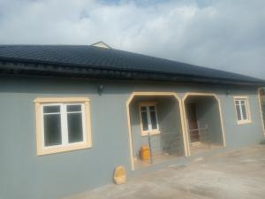 1 bedroom Blocks of Flats for rent 2 Laderin Estate Abeokuta Ogun State Oke Mosan Abeokuta Ogun
