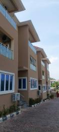 4 bedroom Terraced Duplex for rent Close To Coza Guzape Abuja