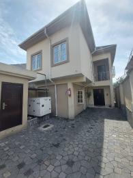 3 bedroom Detached Duplex House for rent   Mende Maryland Lagos