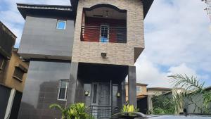 5 bedroom Detached Duplex House for sale Haruna Ogba Lagos