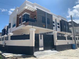 5 bedroom Detached Duplex House for sale Bera estate  Lekki Lagos