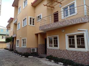 4 bedroom Semi Detached Duplex for rent Off Herbert Macaulay Way Yaba Lagos